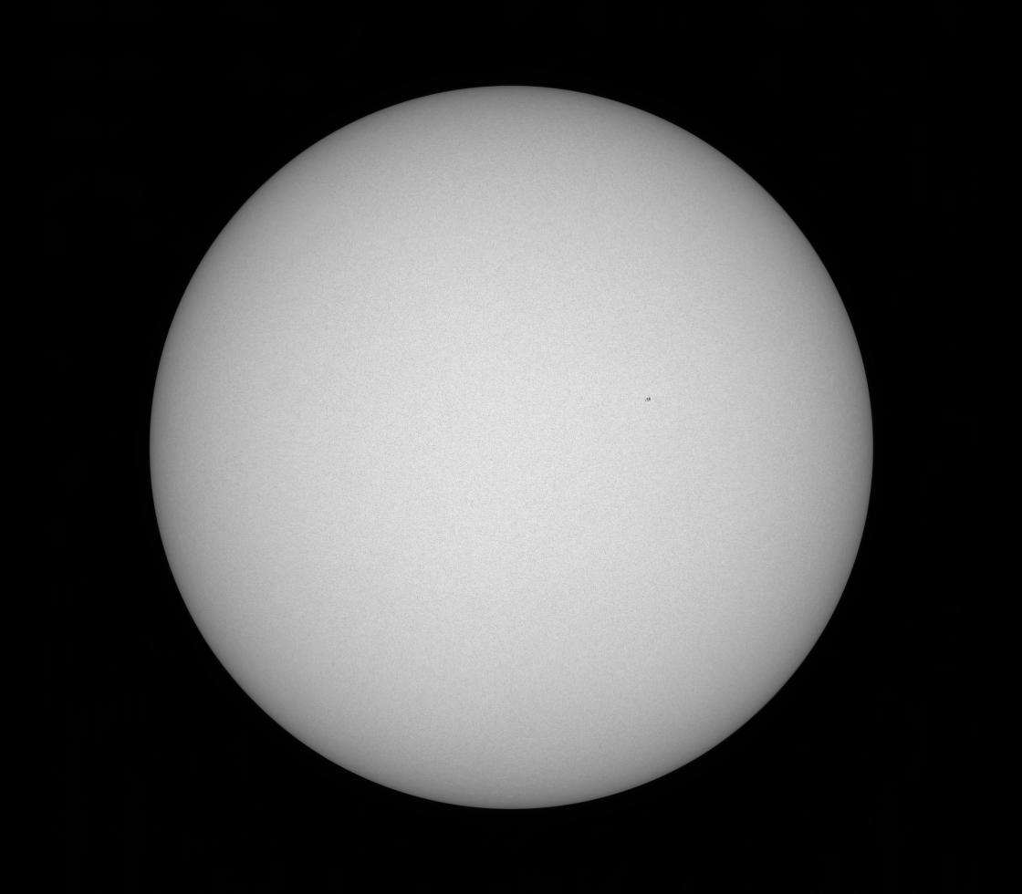 Solar Dynamics Observatory 2018-04-26T15:30:07Z