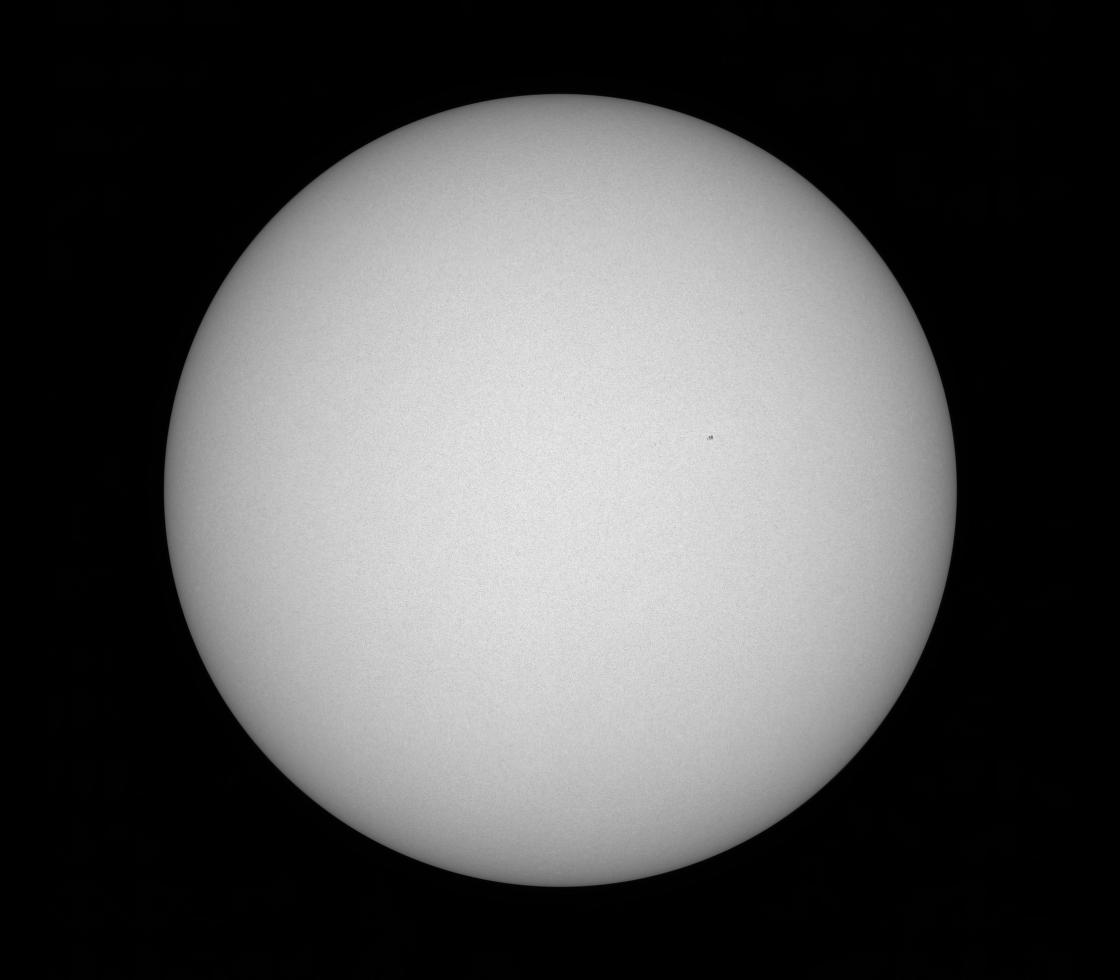 Solar Dynamics Observatory 2018-04-26T15:30:53Z