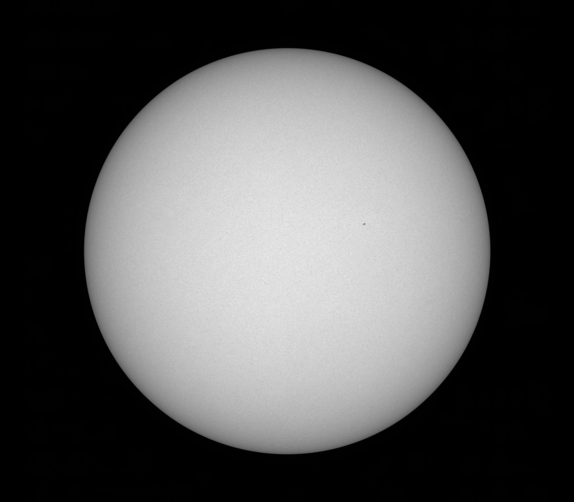 Solar Dynamics Observatory 2018-04-26T15:31:02Z