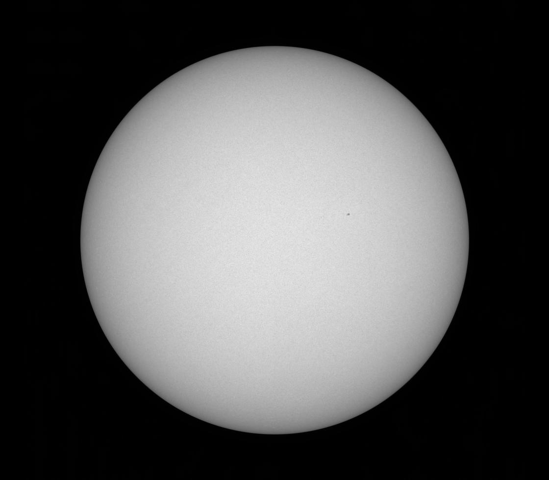 Solar Dynamics Observatory 2018-04-26T15:31:49Z