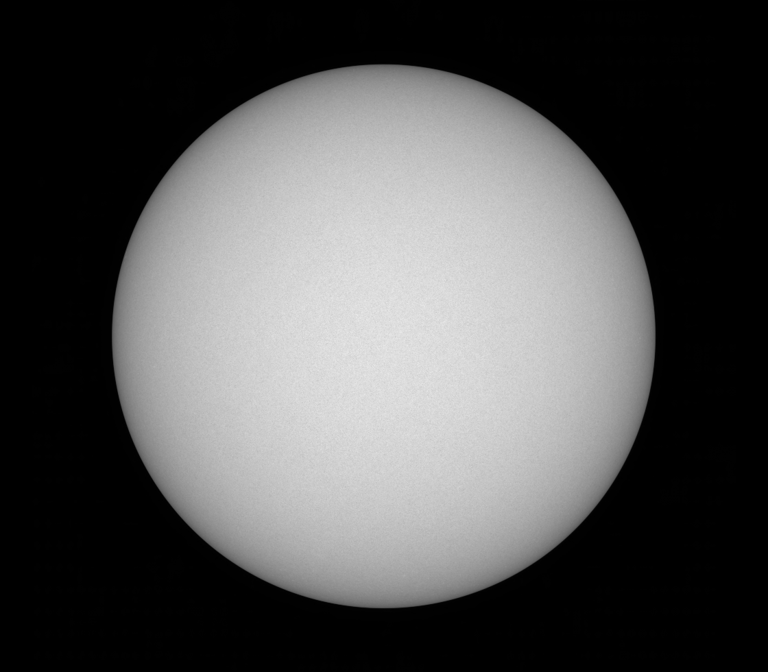 Solar Dynamics Observatory 2018-05-20T15:48:20Z