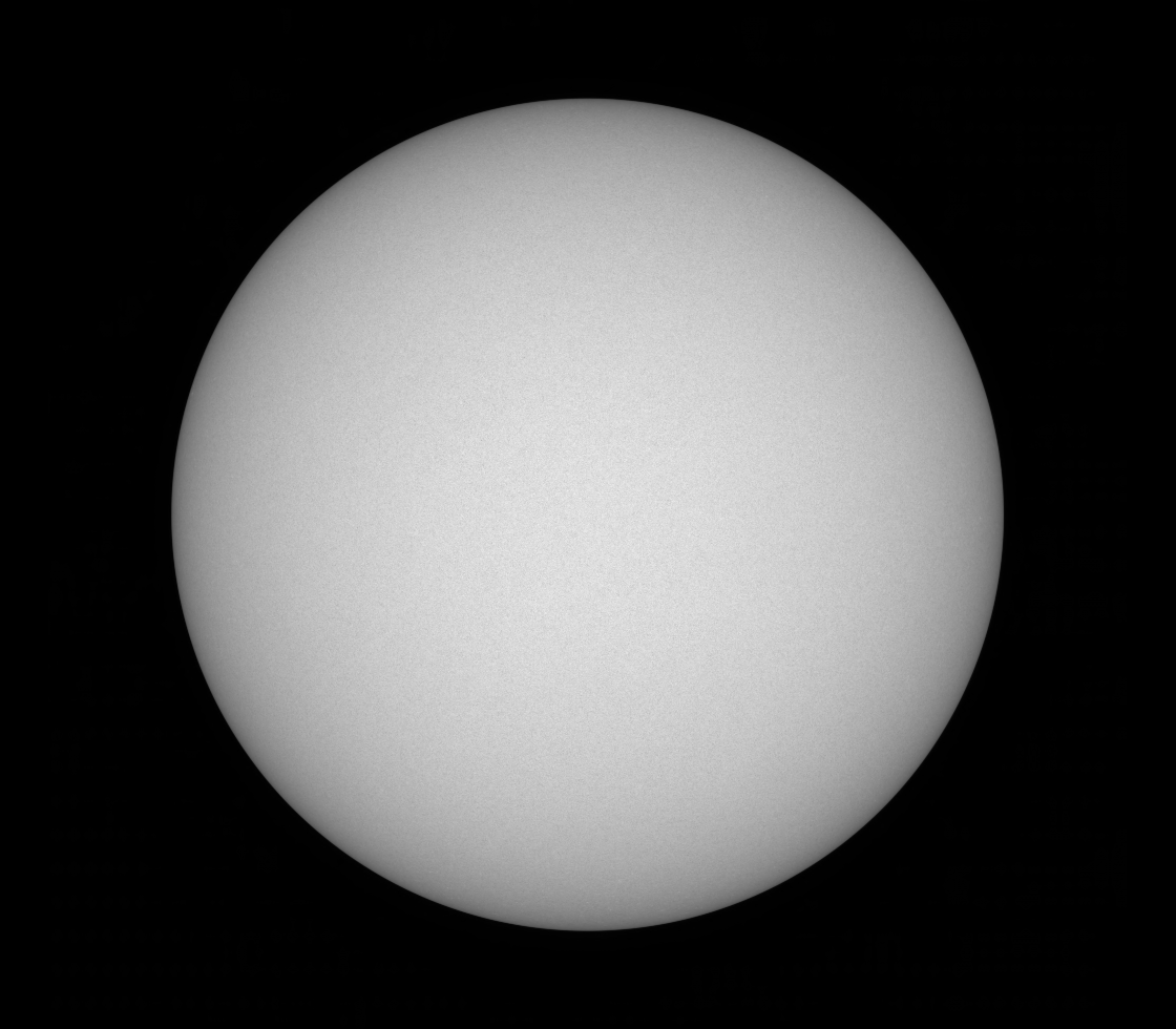 Solar Dynamics Observatory 2018-05-20T15:59:45Z