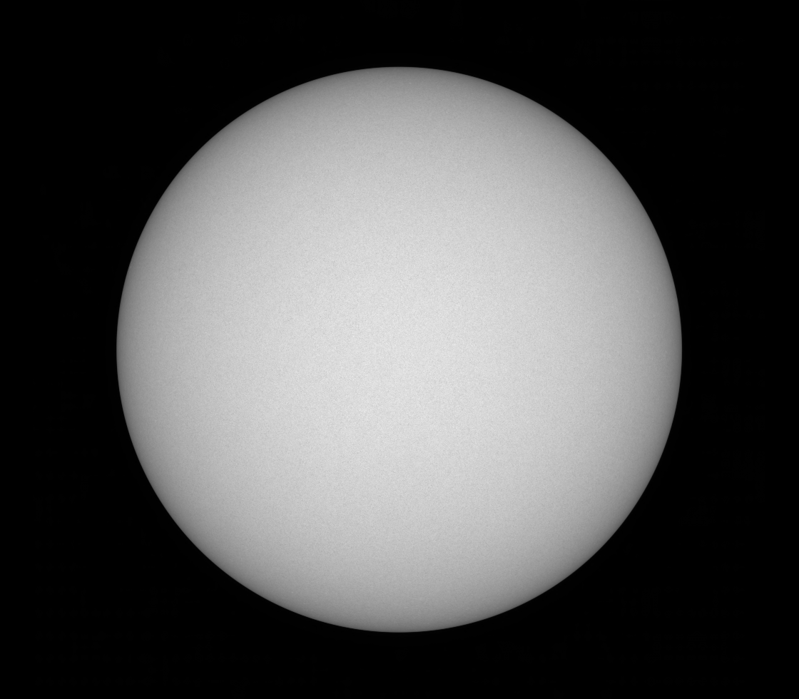 Solar Dynamics Observatory 2018-05-20T16:01:53Z