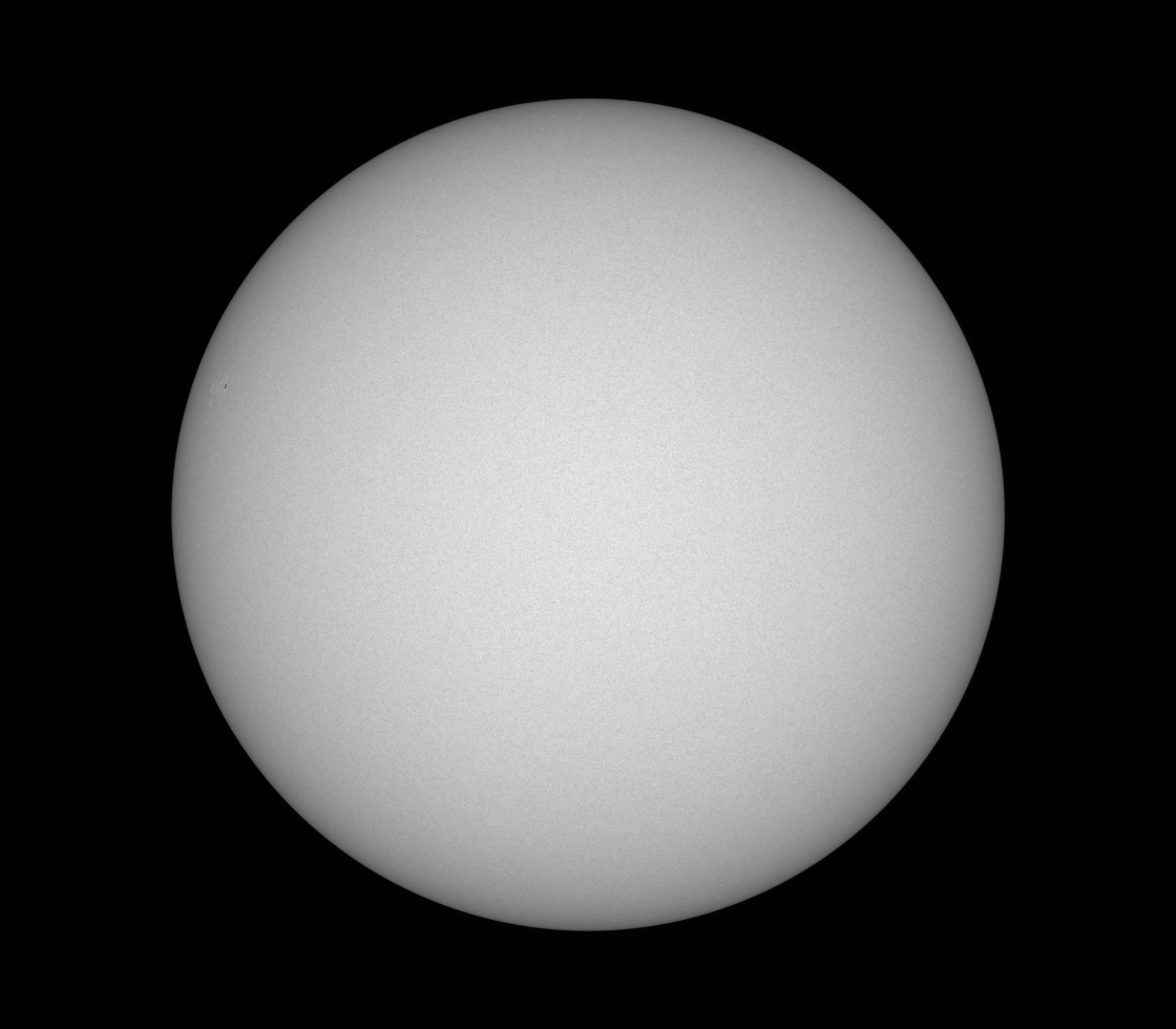 Solar Dynamics Observatory 2018-05-21T20:45:21Z