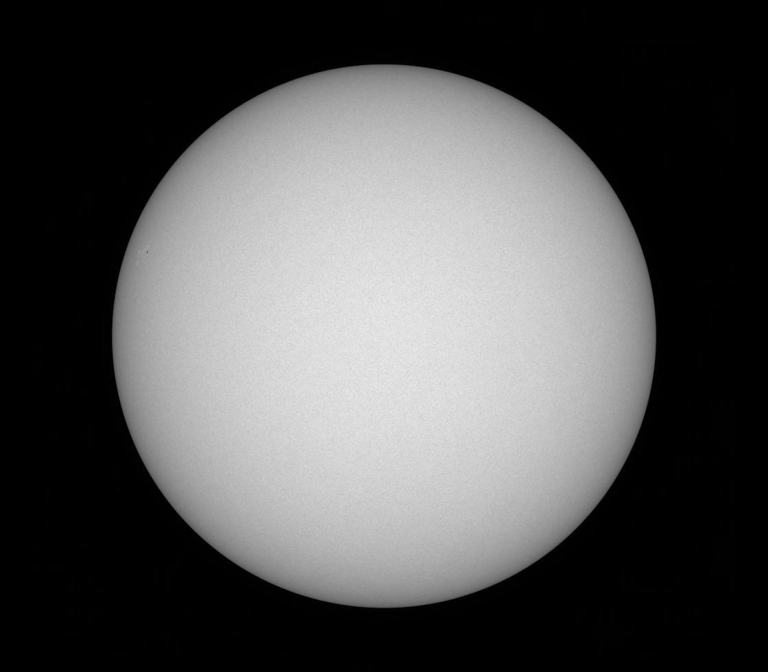 Solar Dynamics Observatory 2018-05-21T20:48:00Z