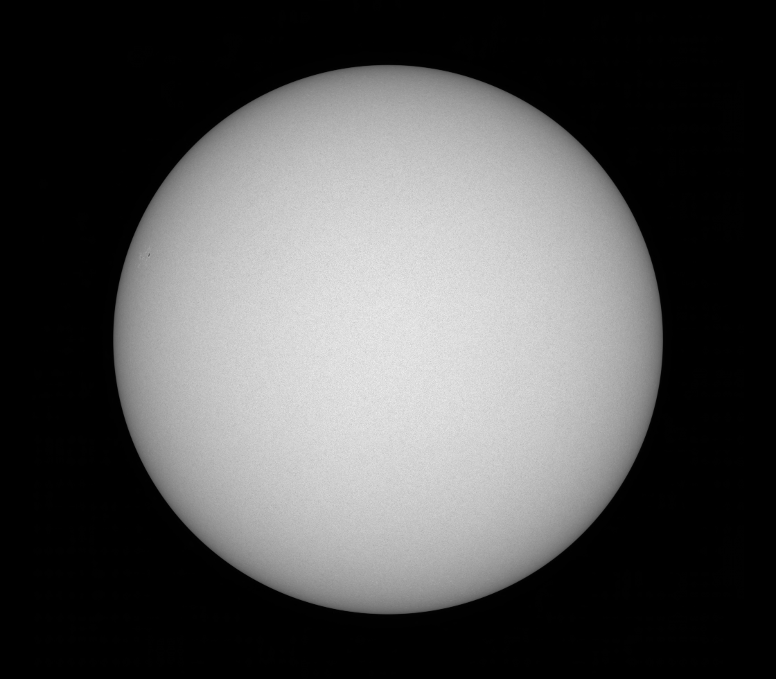 Solar Dynamics Observatory 2018-05-21T20:49:45Z