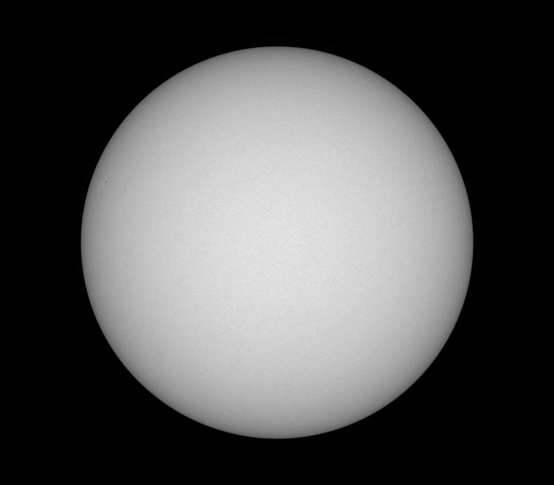 Solar Dynamics Observatory 2018-05-21T20:52:20Z