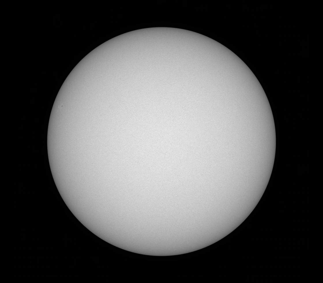 Solar Dynamics Observatory 2018-05-21T20:55:18Z