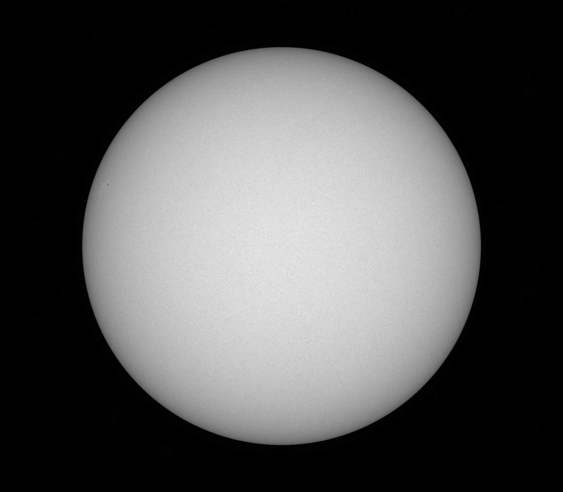 Solar Dynamics Observatory 2018-05-21T20:55:37Z