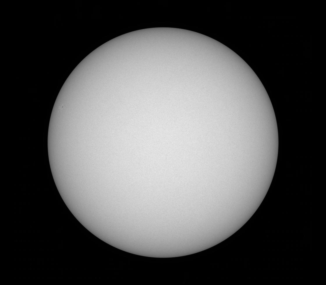 Solar Dynamics Observatory 2018-05-21T20:56:27Z