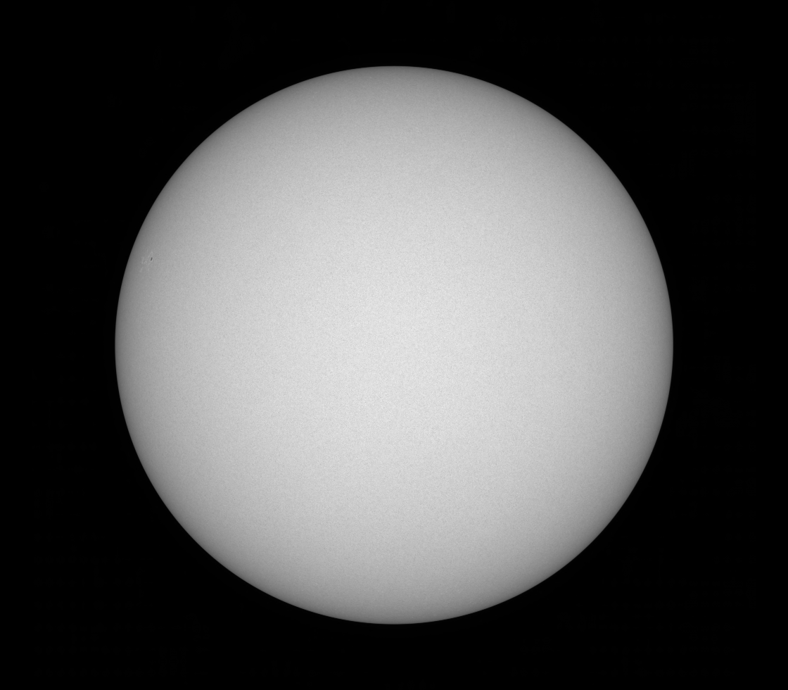 Solar Dynamics Observatory 2018-05-21T20:56:52Z