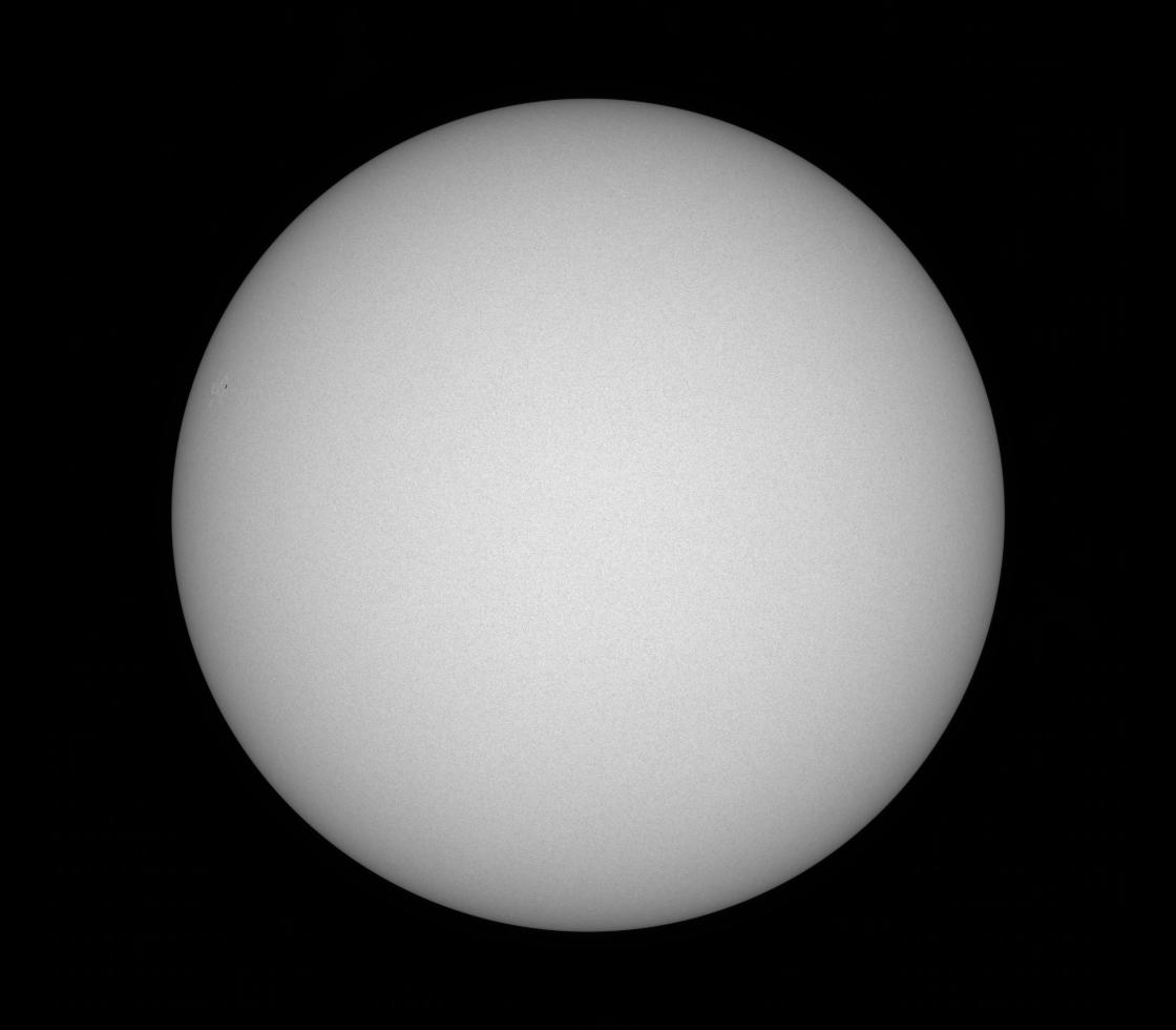 Solar Dynamics Observatory 2018-05-21T20:57:07Z