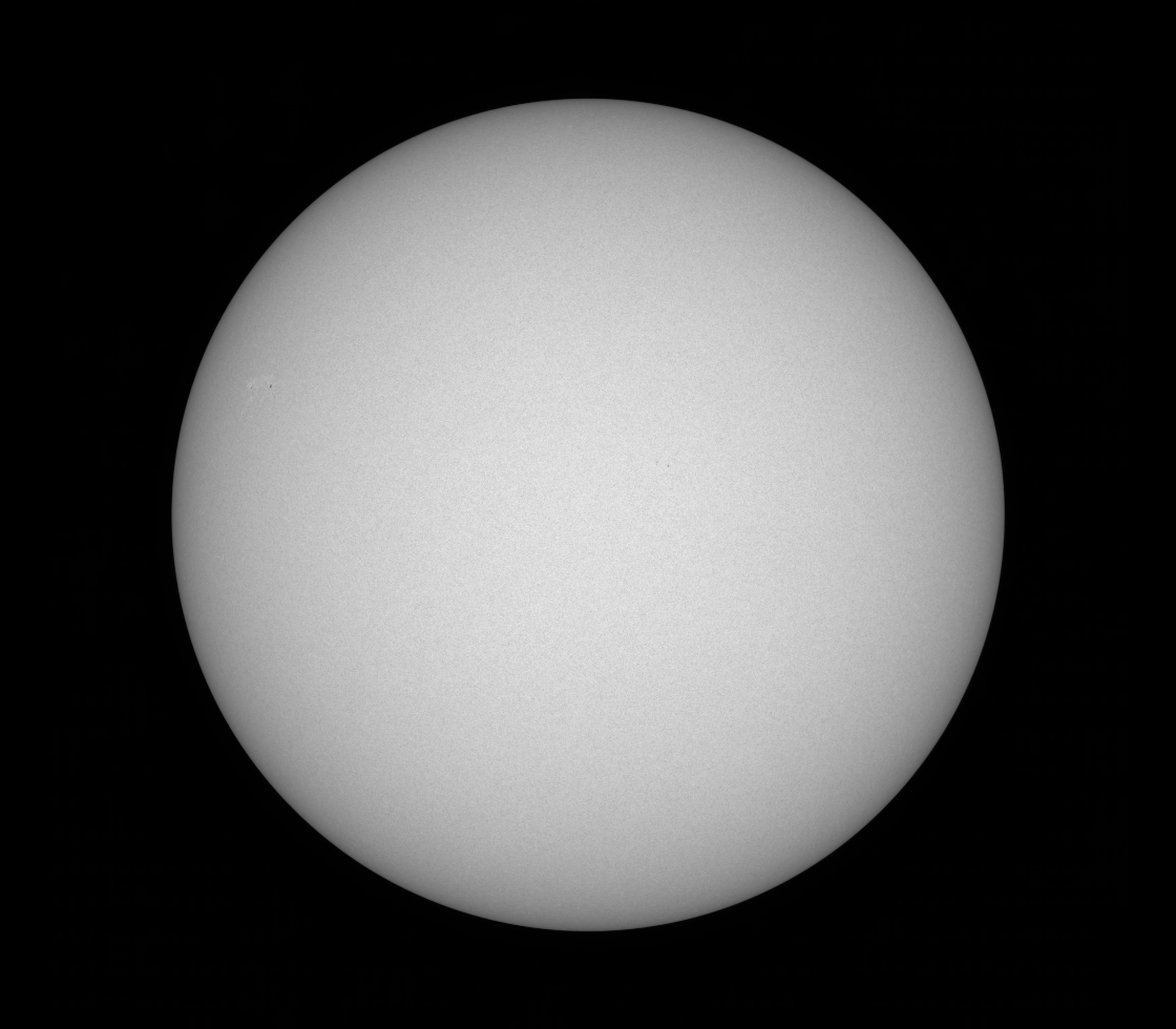 Solar Dynamics Observatory 2018-05-22T19:04:38Z