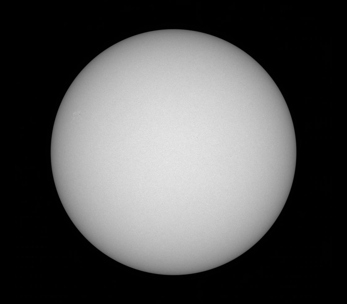 Solar Dynamics Observatory 2018-05-22T19:13:43Z