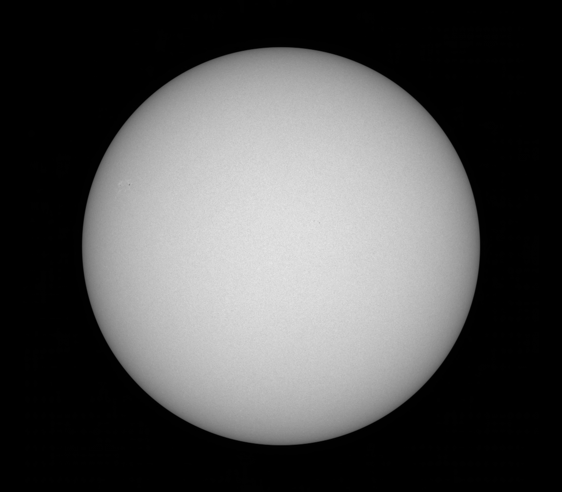Solar Dynamics Observatory 2018-05-22T19:14:05Z