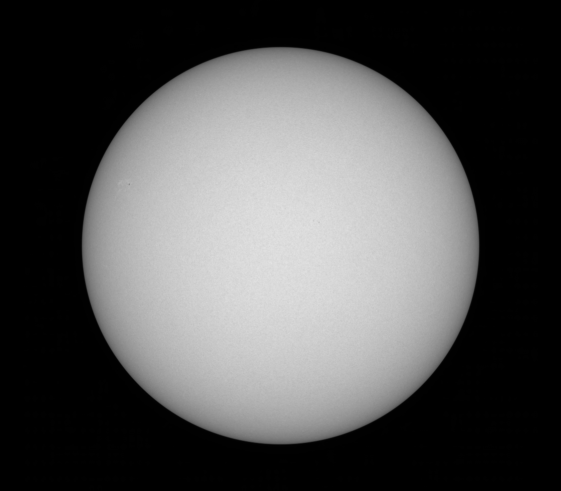 Solar Dynamics Observatory 2018-05-22T19:14:30Z