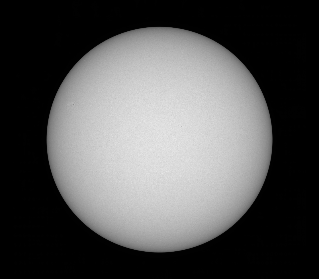 Solar Dynamics Observatory 2018-05-22T19:16:45Z