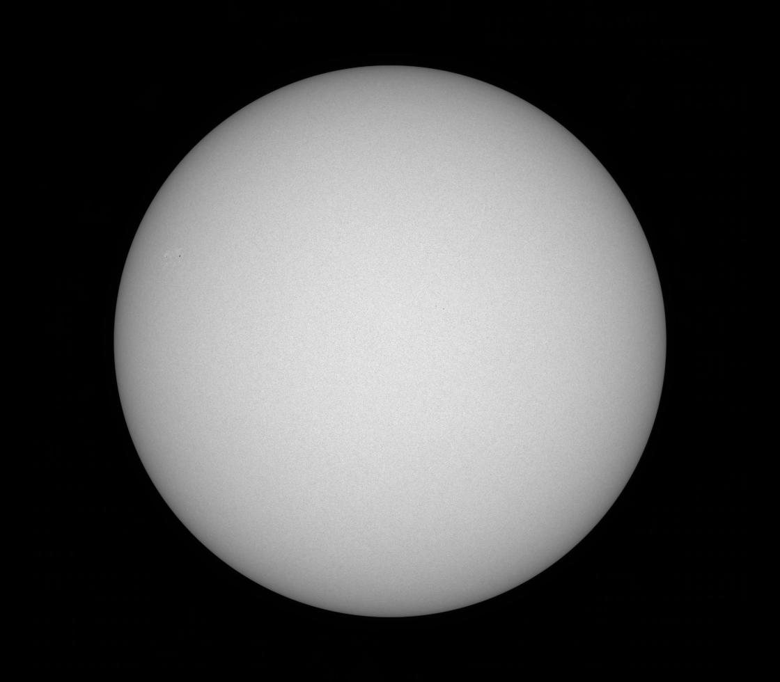 Solar Dynamics Observatory 2018-05-22T19:17:30Z