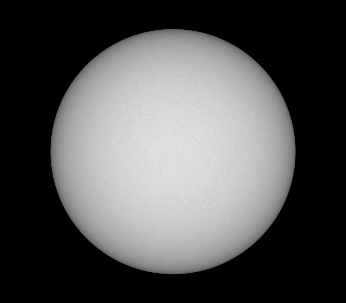 Solar Dynamics Observatory 2018-05-22T19:21:09Z