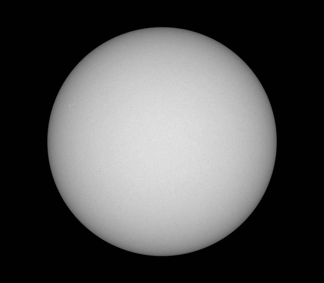 Solar Dynamics Observatory 2018-05-22T19:22:49Z