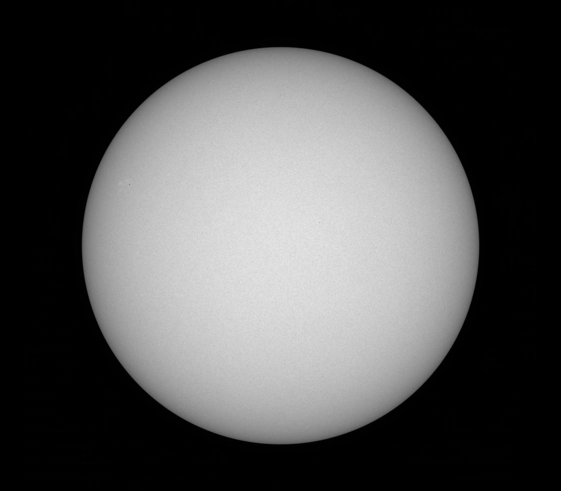 Solar Dynamics Observatory 2018-05-22T19:24:43Z