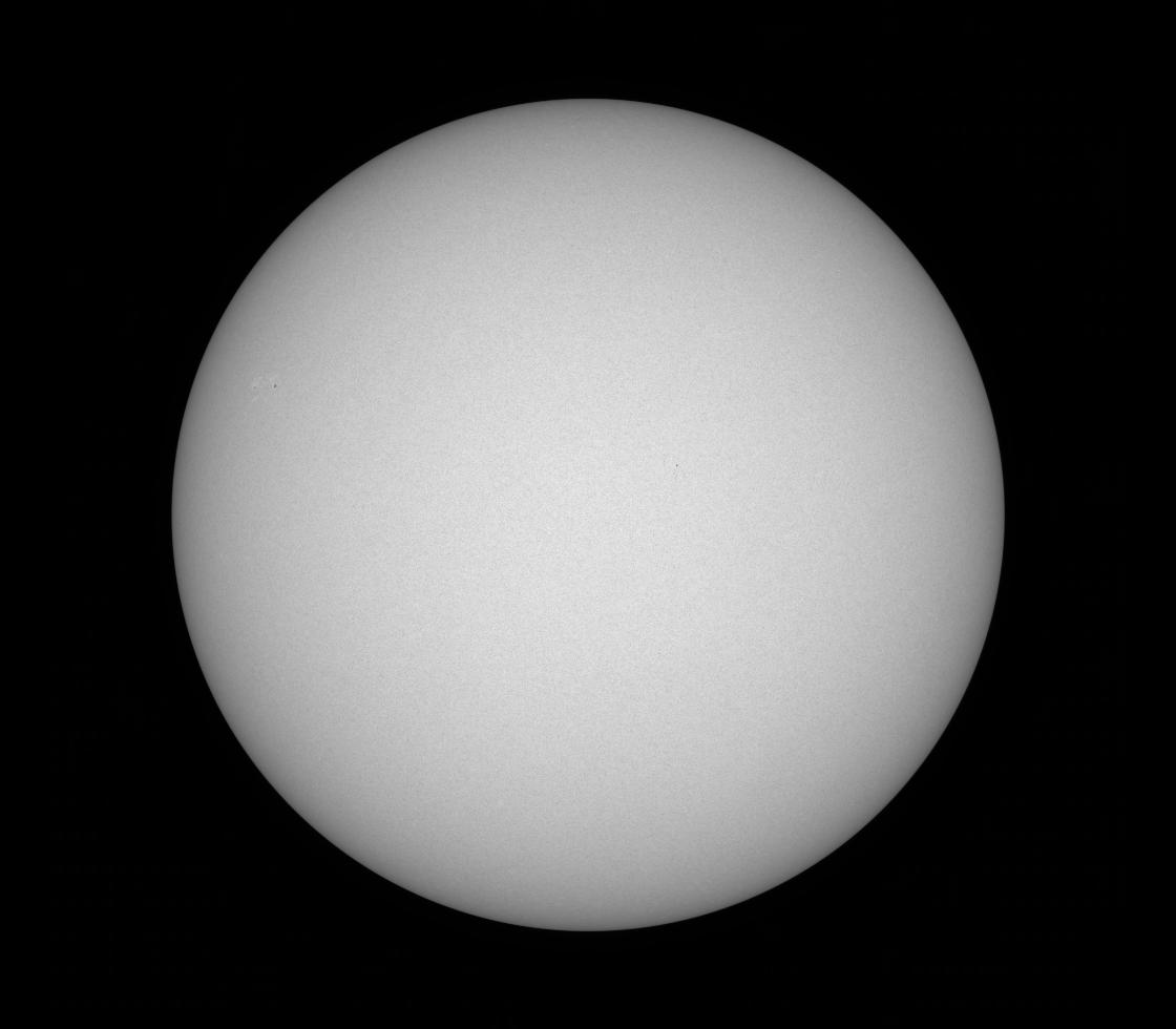 Solar Dynamics Observatory 2018-05-22T21:00:36Z