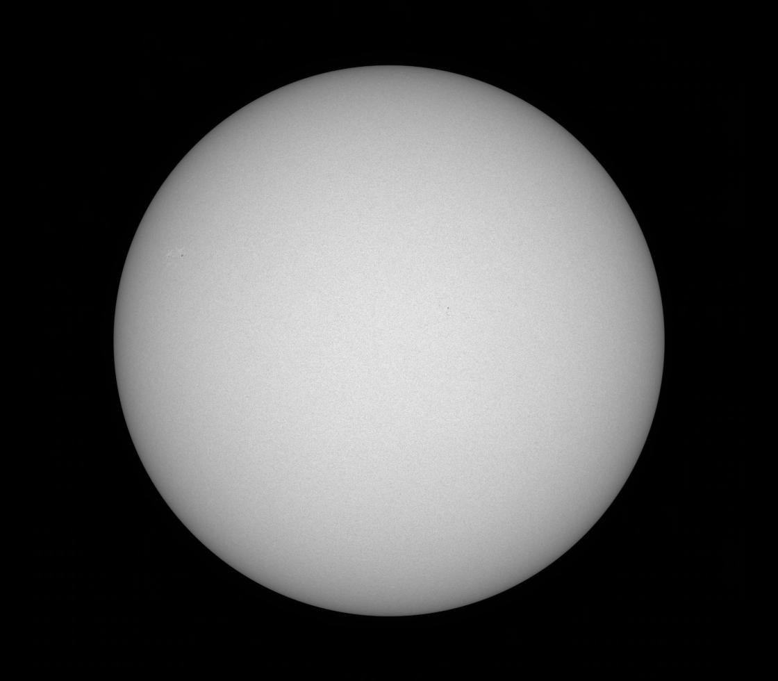 Solar Dynamics Observatory 2018-05-22T21:05:06Z