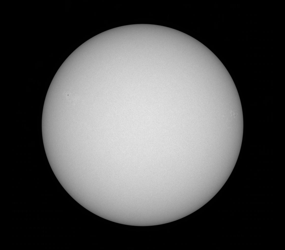 Solar Dynamics Observatory 2018-05-26T17:28:21Z
