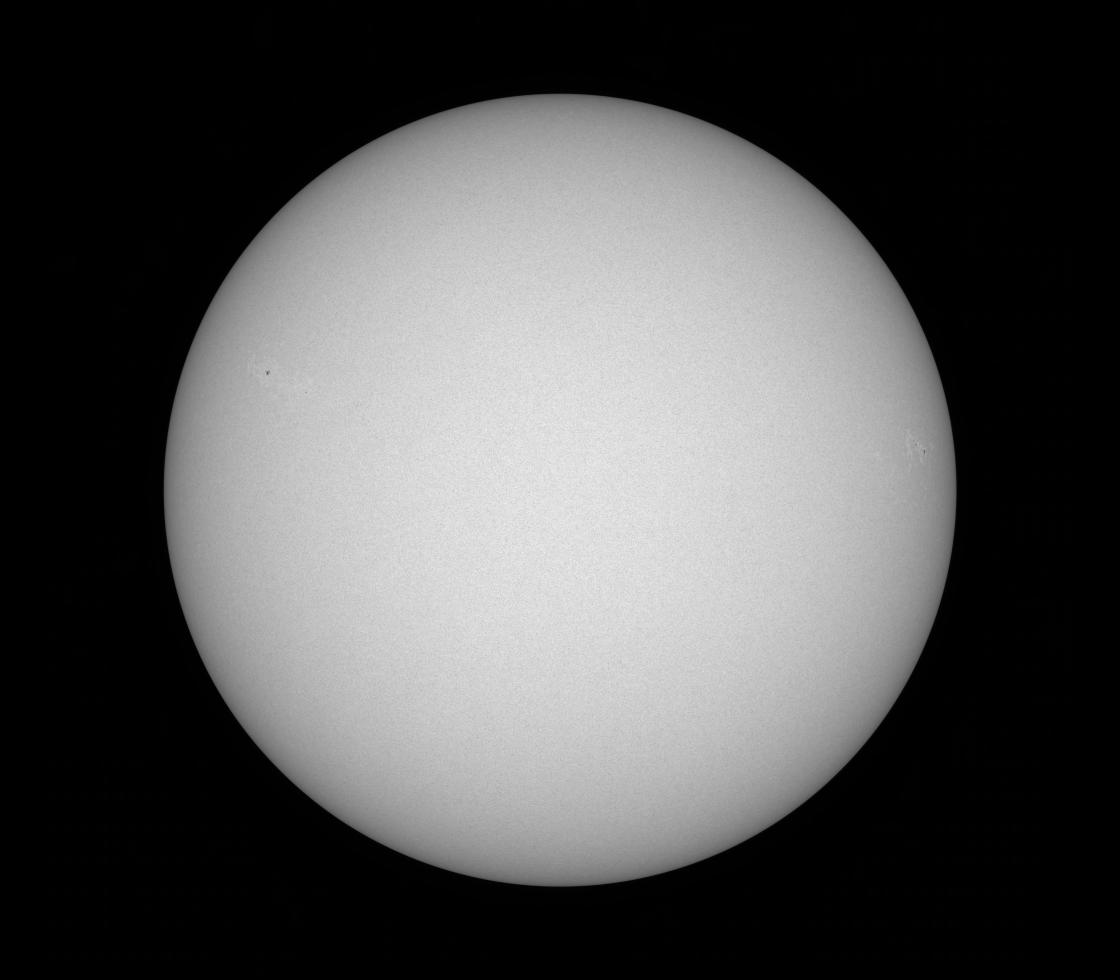 Solar Dynamics Observatory 2018-05-26T17:33:23Z