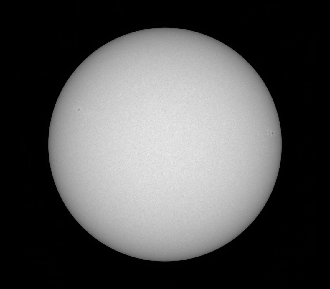 Solar Dynamics Observatory 2018-05-26T17:34:00Z