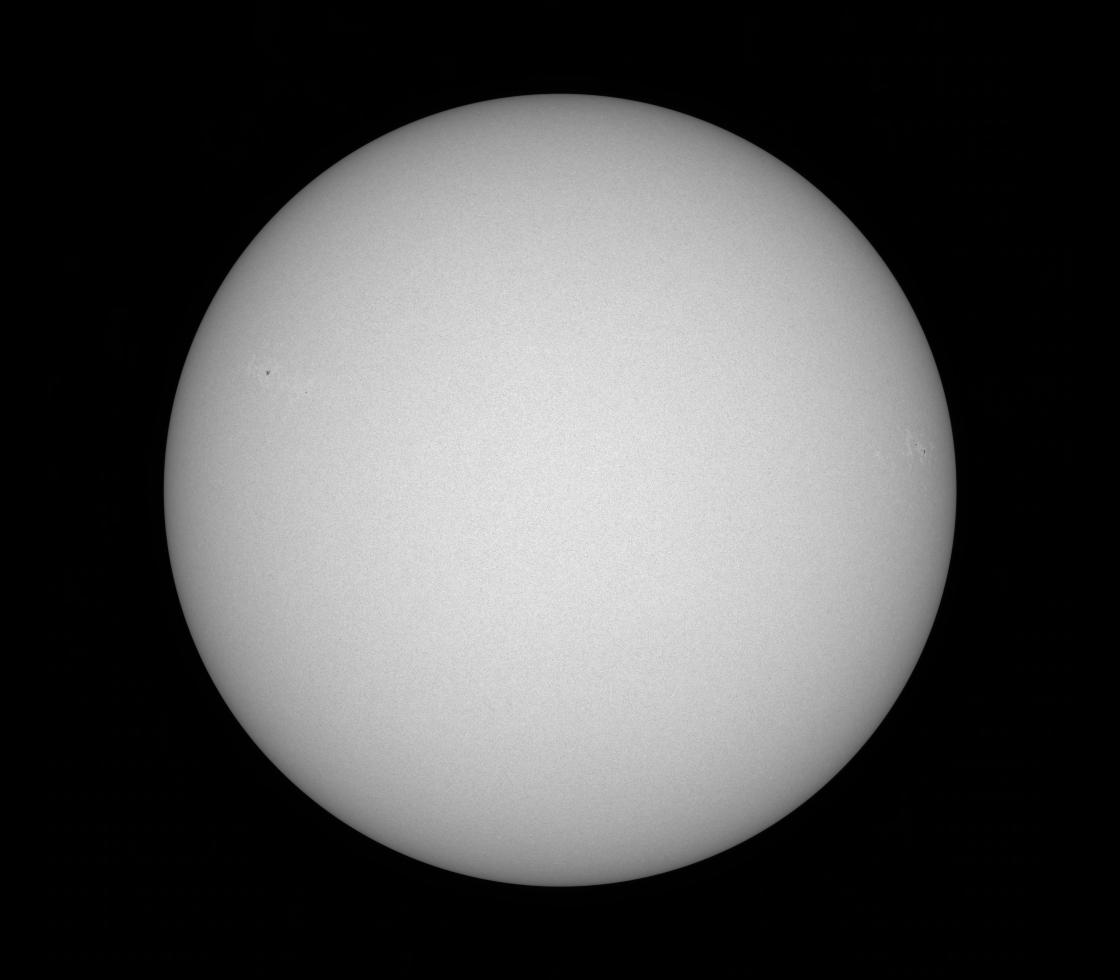 Solar Dynamics Observatory 2018-05-26T17:36:57Z