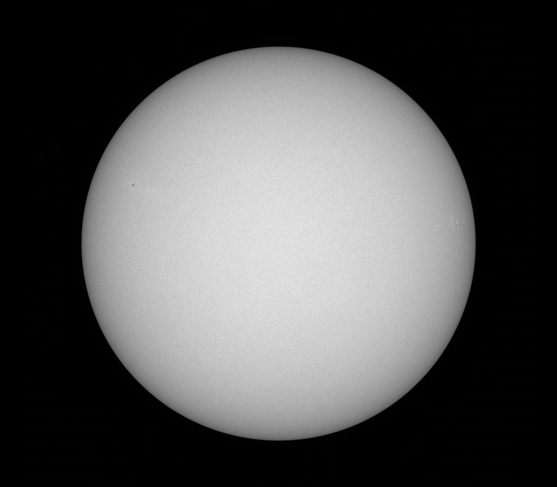 Solar Dynamics Observatory 2018-05-26T17:37:49Z