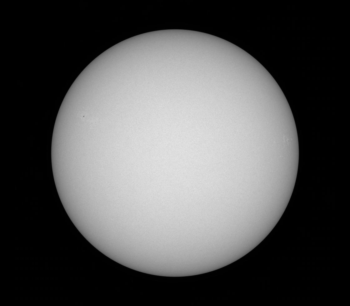 Solar Dynamics Observatory 2018-05-26T17:38:59Z
