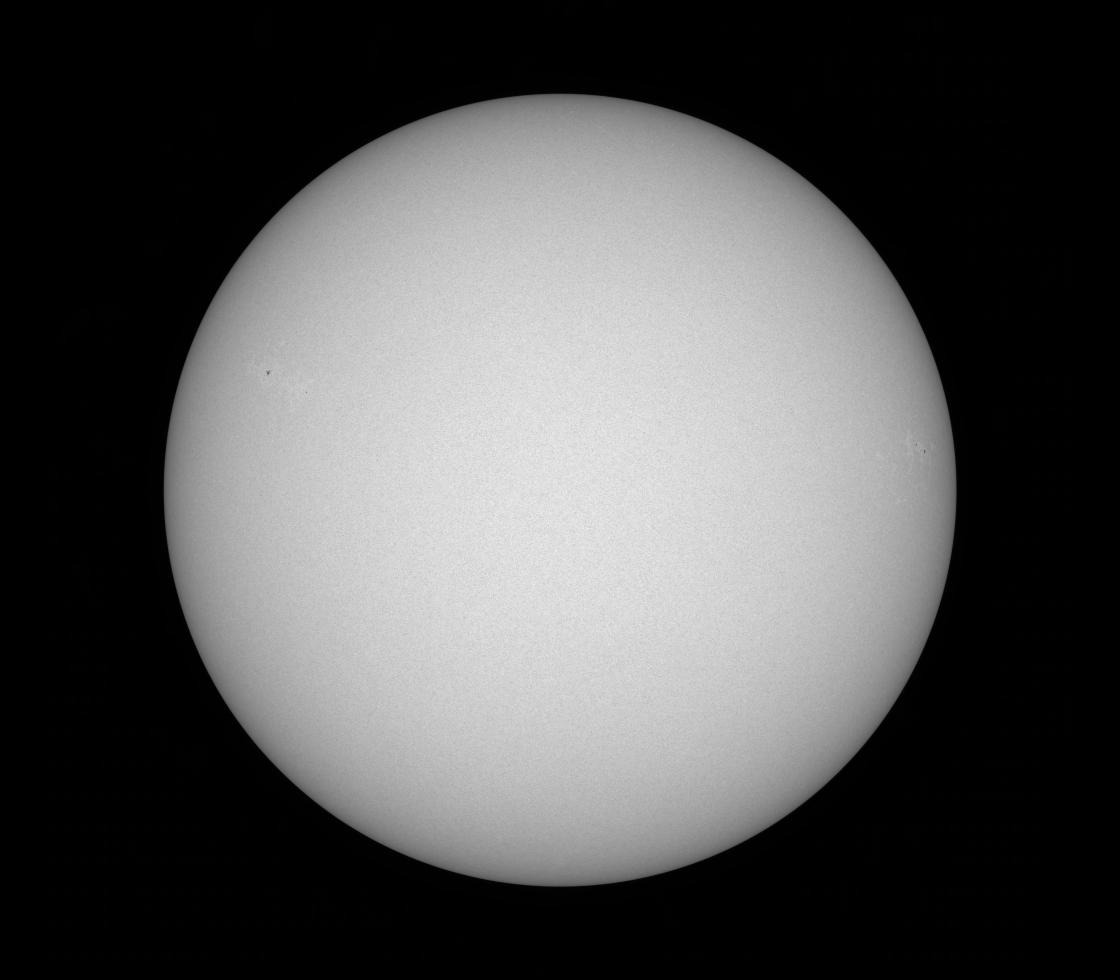 Solar Dynamics Observatory 2018-05-26T17:43:57Z