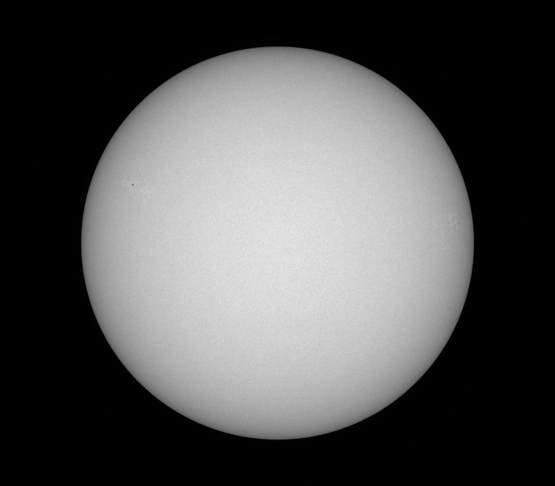 Solar Dynamics Observatory 2018-05-26T17:44:56Z