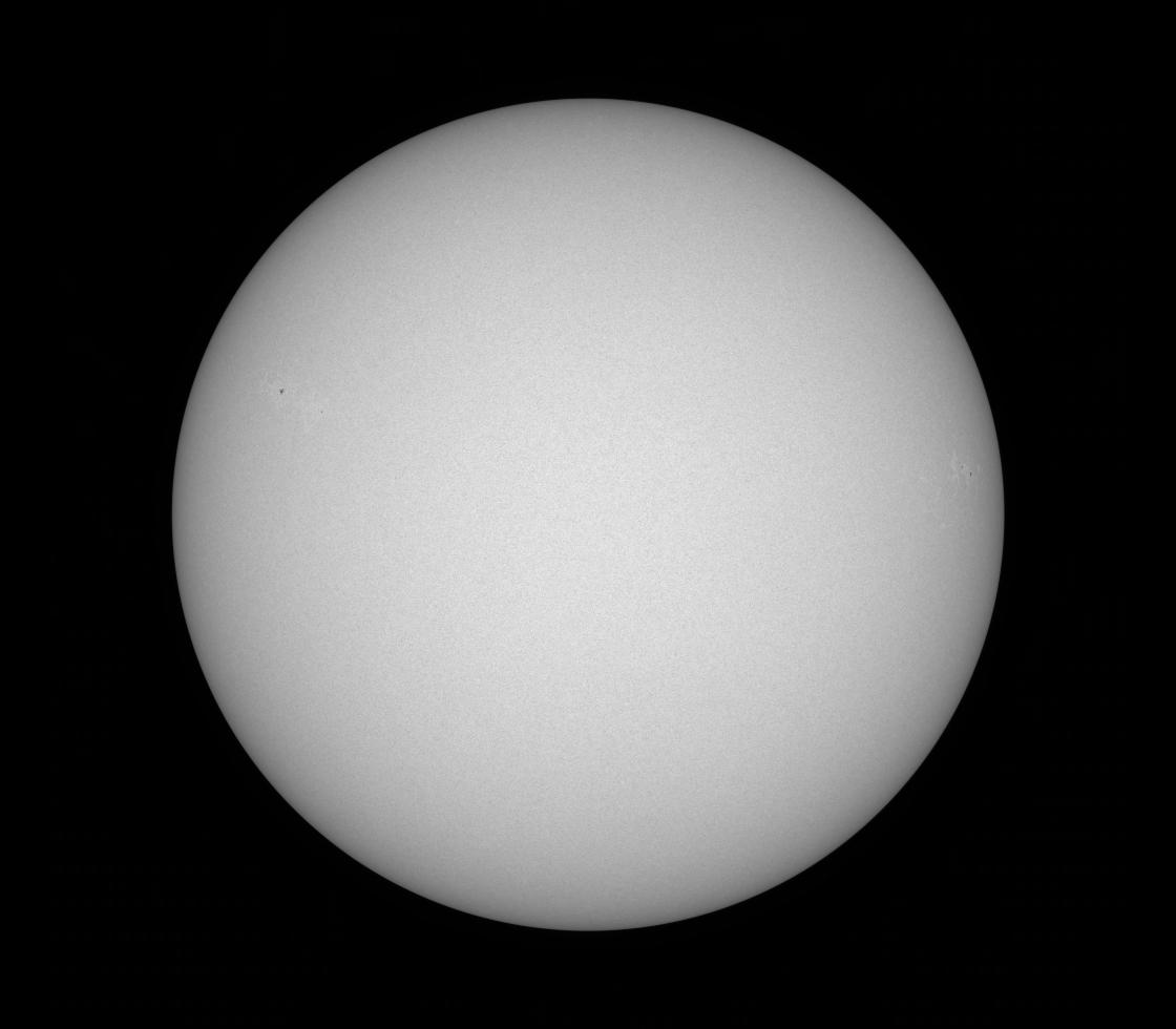 Solar Dynamics Observatory 2018-05-26T17:45:40Z