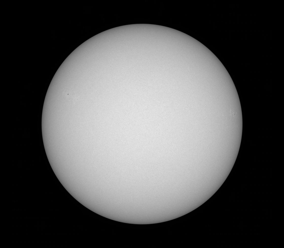 Solar Dynamics Observatory 2018-05-26T17:46:20Z