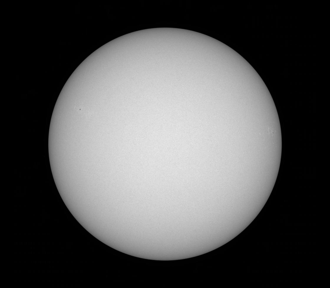 Solar Dynamics Observatory 2018-05-26T19:21:27Z