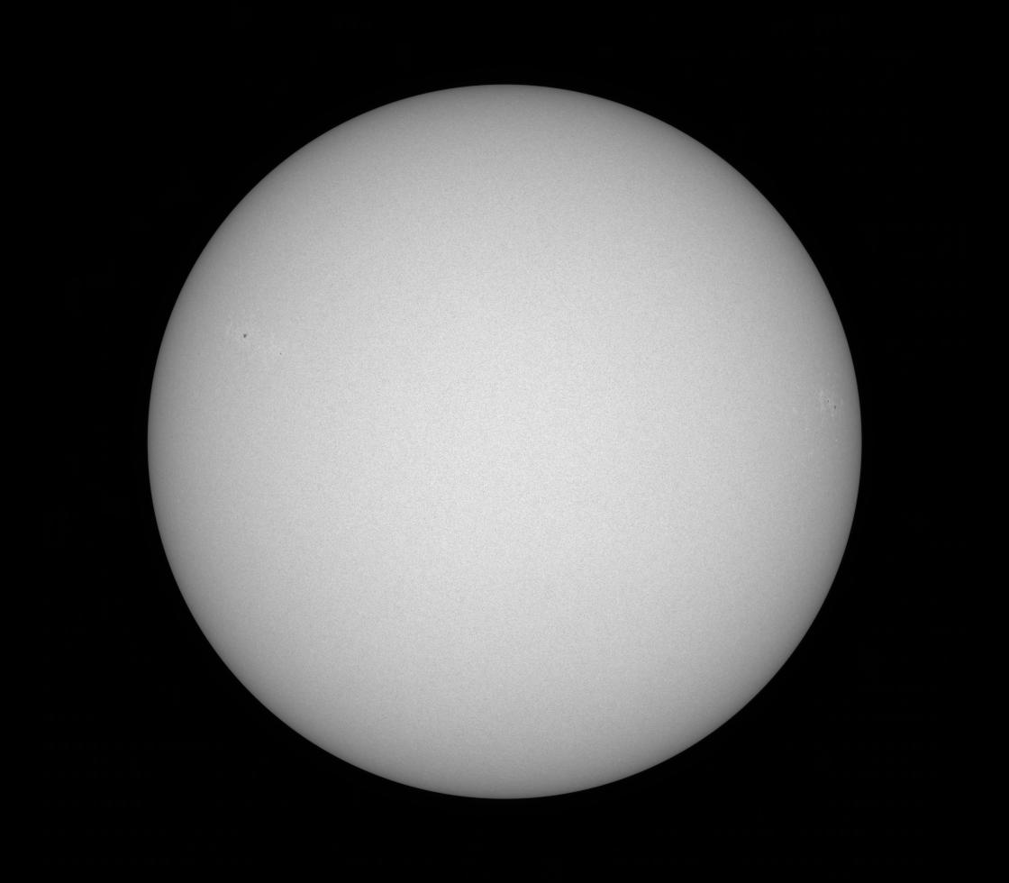 Solar Dynamics Observatory 2018-05-26T19:22:33Z