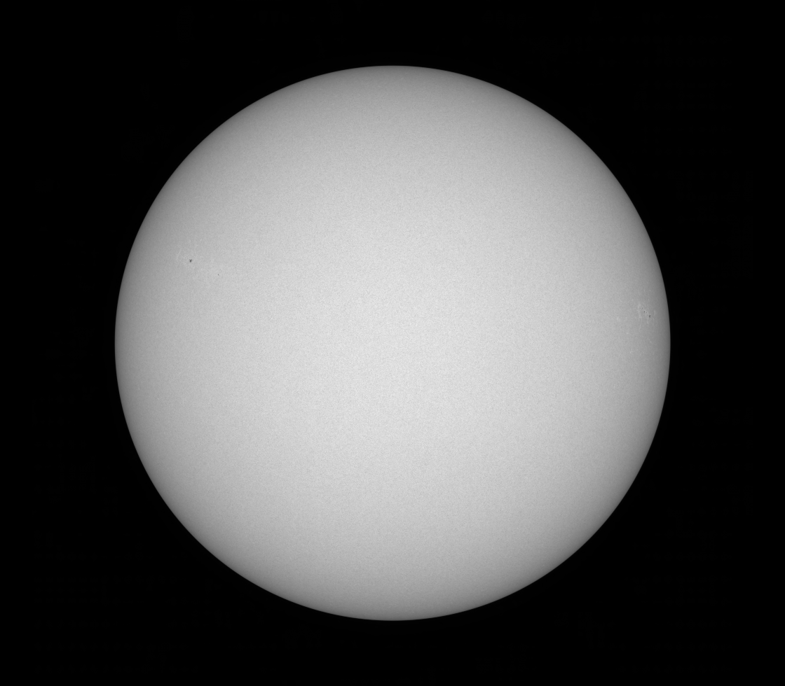Solar Dynamics Observatory 2018-05-26T19:23:33Z