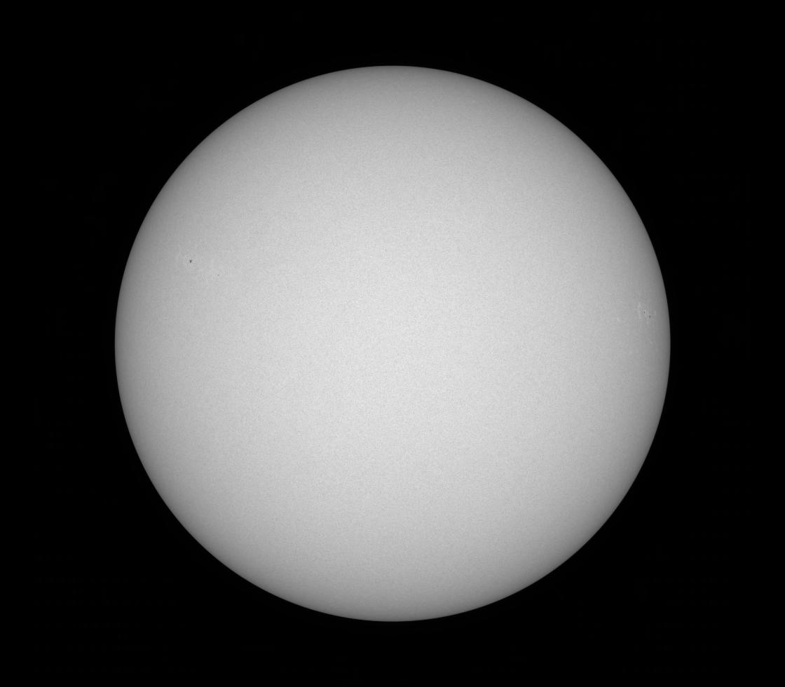 Solar Dynamics Observatory 2018-05-26T19:26:25Z