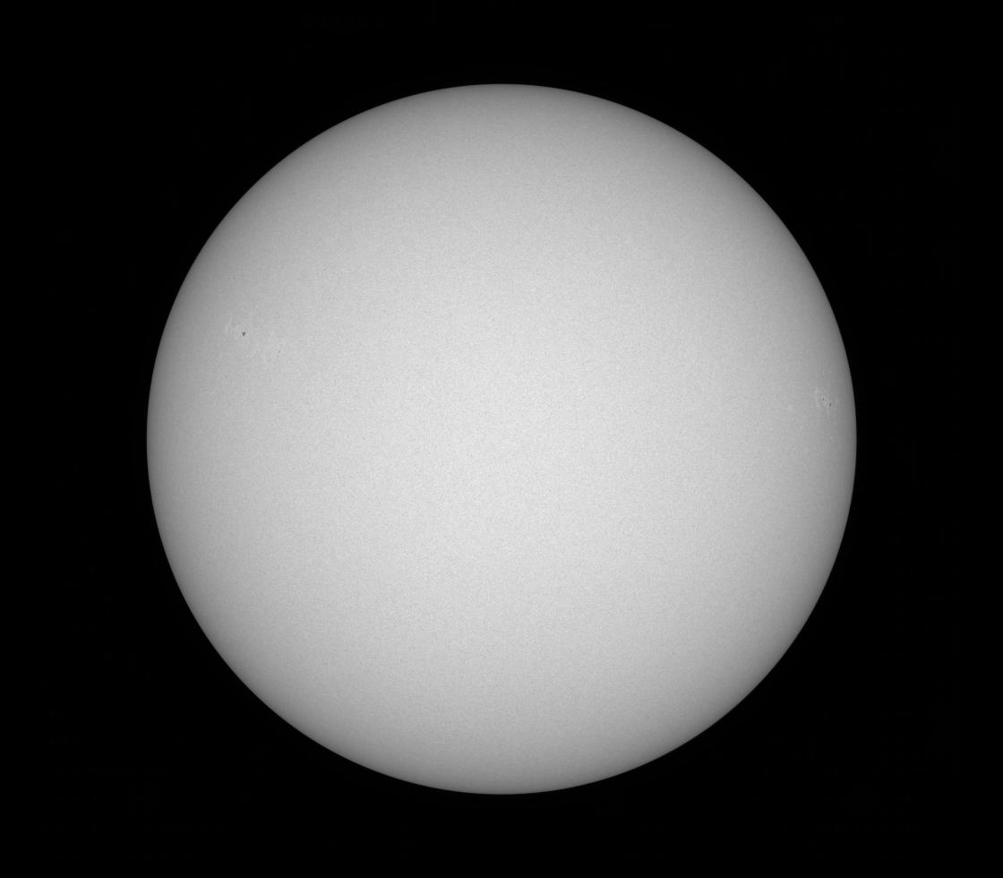 Solar Dynamics Observatory 2018-05-26T19:28:21Z