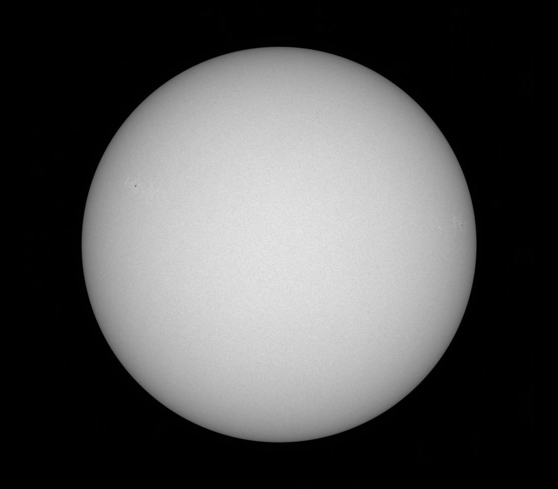 Solar Dynamics Observatory 2018-05-26T19:29:00Z