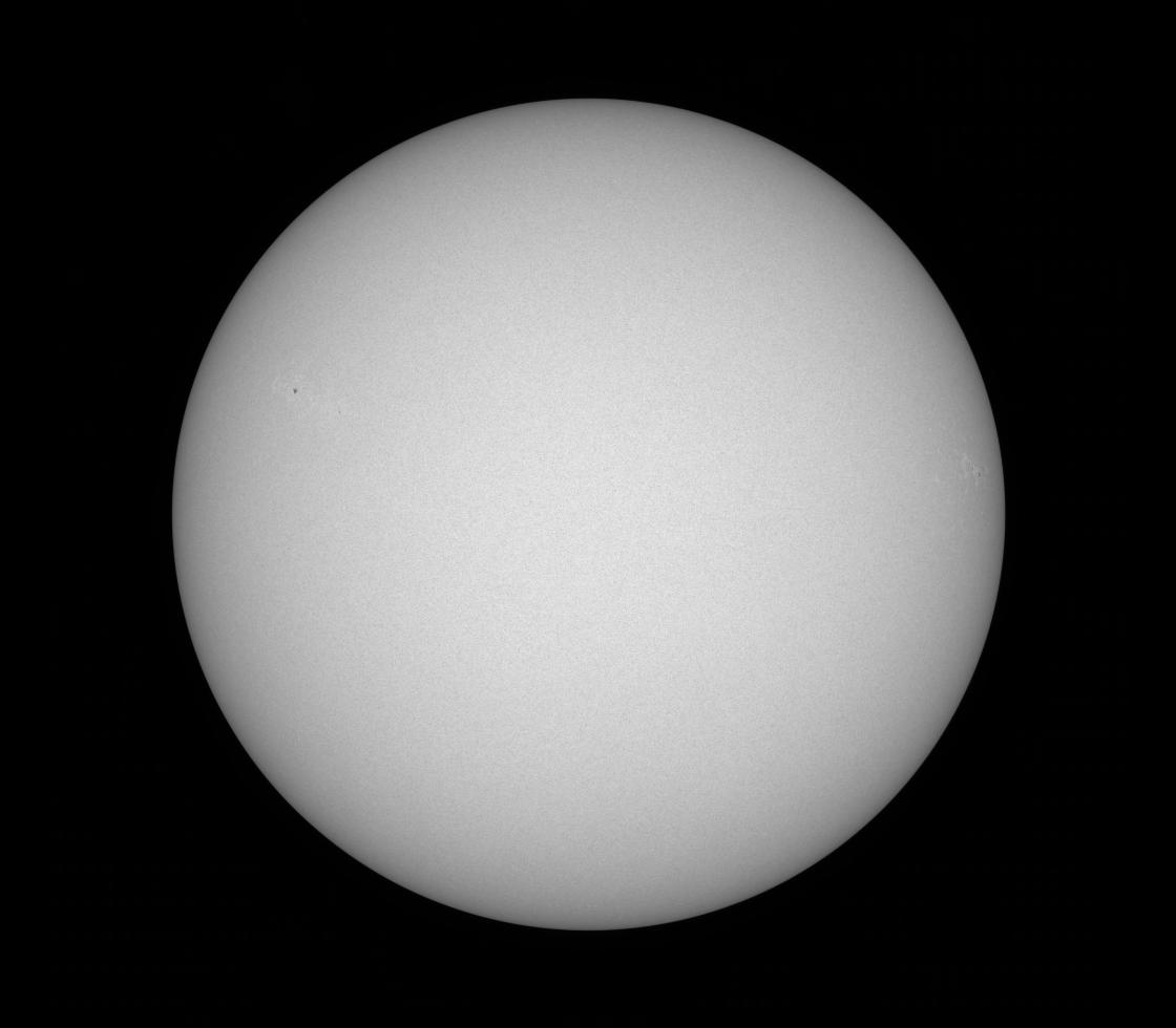 Solar Dynamics Observatory 2018-05-26T23:01:29Z