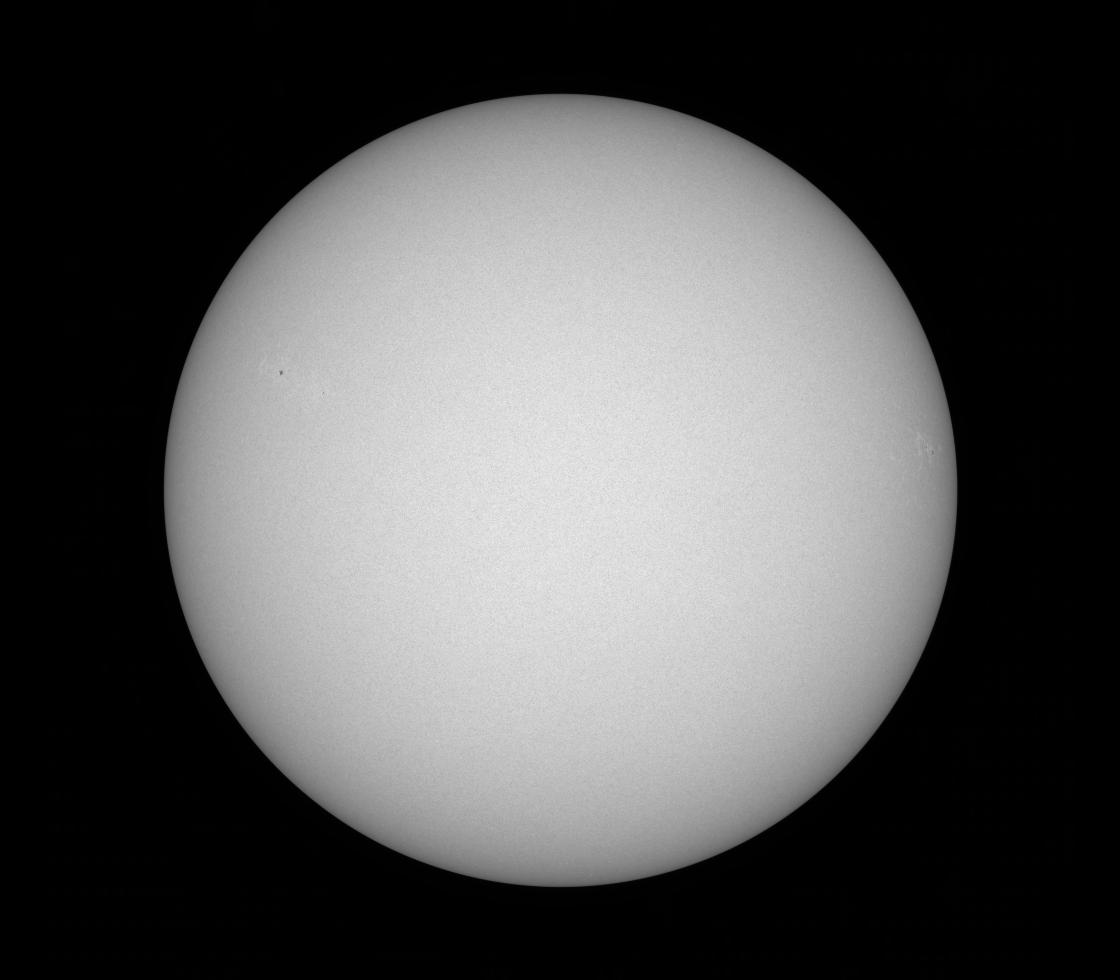 Solar Dynamics Observatory 2018-05-26T23:03:05Z