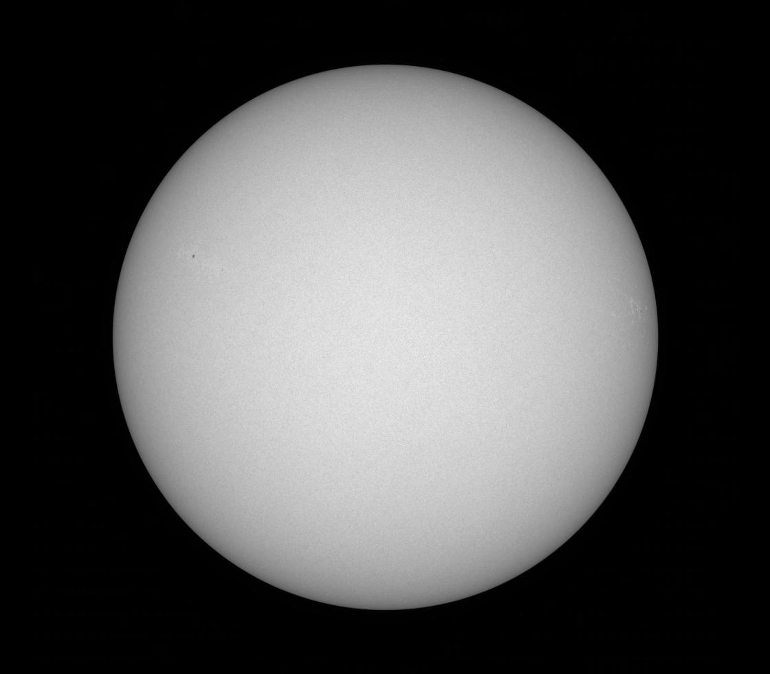 Solar Dynamics Observatory 2018-05-26T23:05:46Z