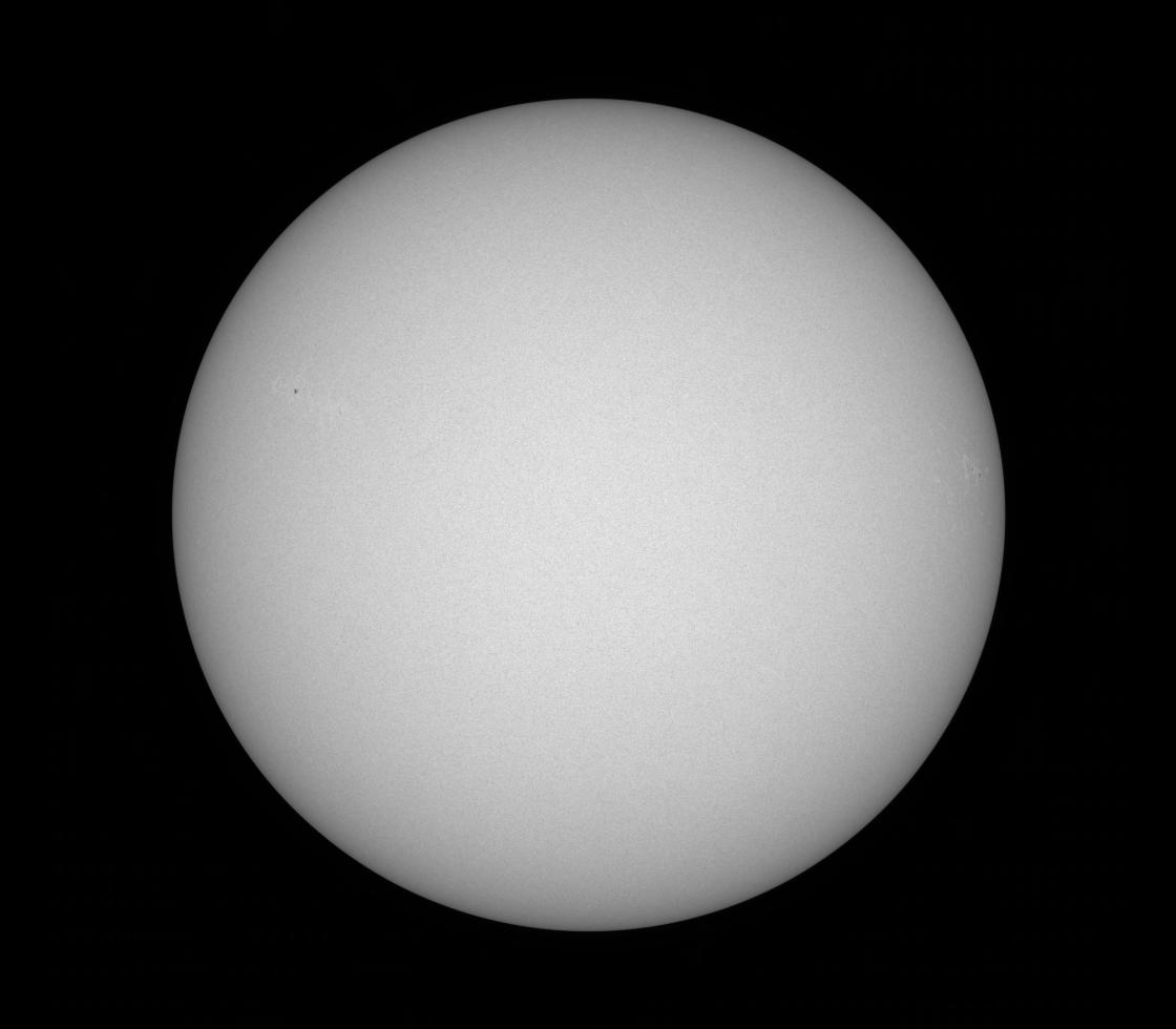 Solar Dynamics Observatory 2018-05-26T23:15:05Z