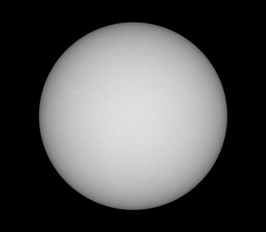Solar Dynamics Observatory 2018-05-26T23:15:28Z