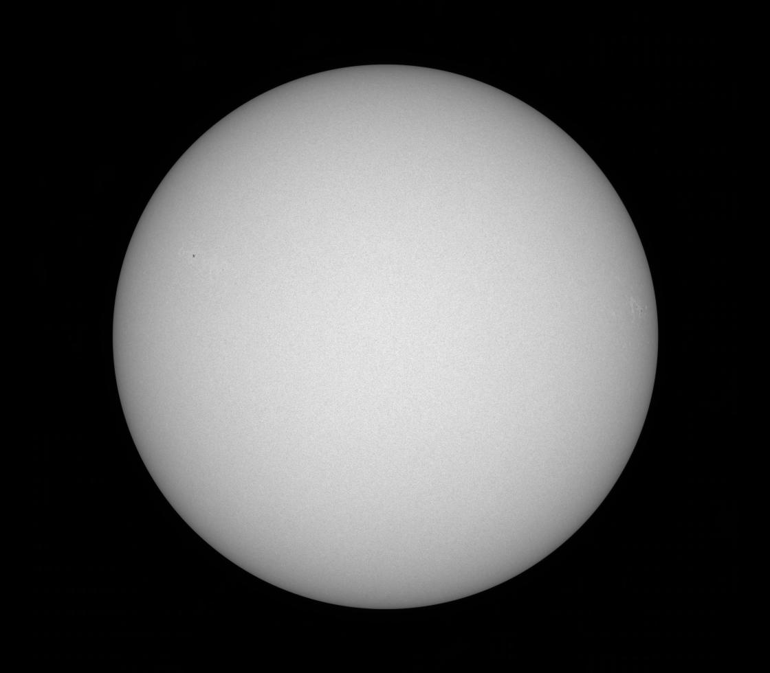 Solar Dynamics Observatory 2018-05-26T23:18:45Z