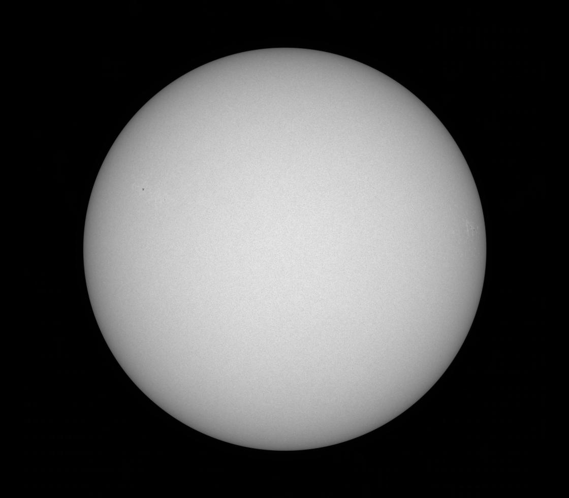Solar Dynamics Observatory 2018-05-26T23:19:58Z